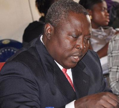 Court strikes out Martin Amidu as defendant in Woyome case