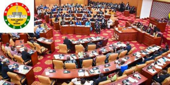 Ghana's Parliament and debate over new Parliamentary Chamber