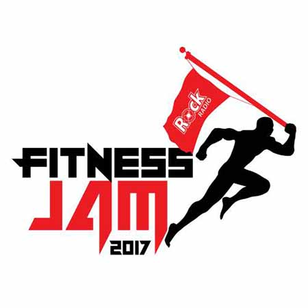 Rock Radio Ready to Host First Edition of Fitness Jam on July 1st!