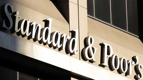 S&P Global raises Ghana ratings to B from B-