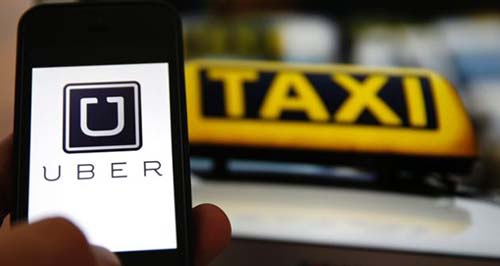 UBER branding saga: Why Ghana's MoT and GPRTU got it wrong