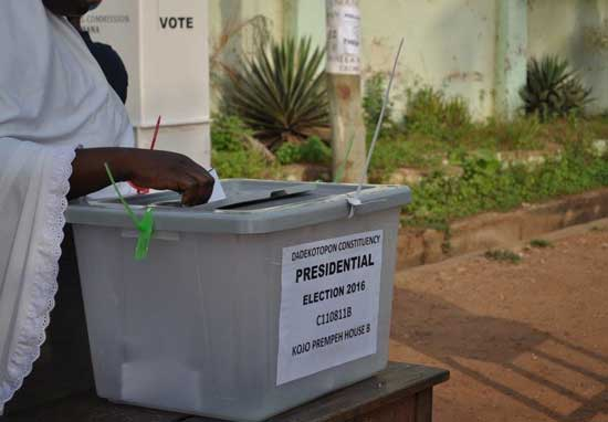 The Impending Presidential Election Petition by NDC