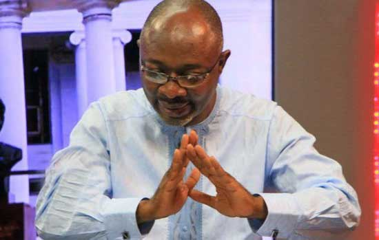 Woyome: End of the road?