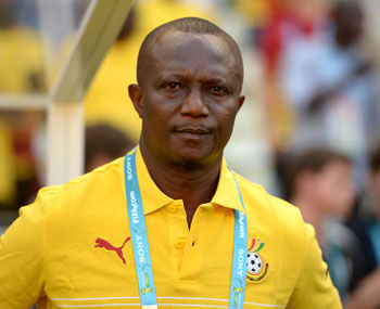 I support 100% Kwasi Appiah's return as Black Stars coach - President Kufuor