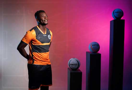 Legon Cities confirm Asamoah Gyan signing