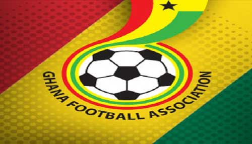 Government wants Registrar General to oversee GFA restructuring