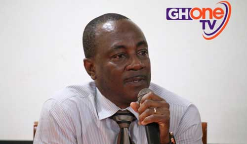 Isaac Addo confirmed as GFA General Secretary