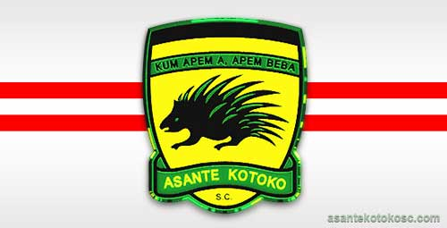 84th Anniversary Of Premier League Club Asante Kotoko