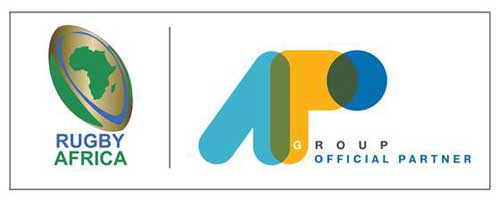 "Rugby in Africa: APO Group presents key facts and figures on ""The Incredible Rise of African Rugby"""