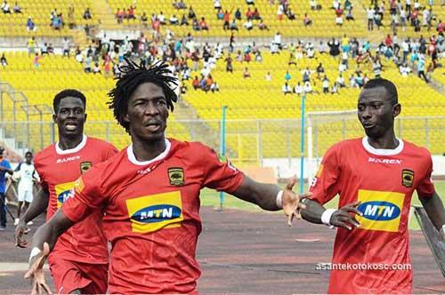 myghanalinks - GPL Week 15 Roundup  Kotoko end season on high note ... 686c324b9