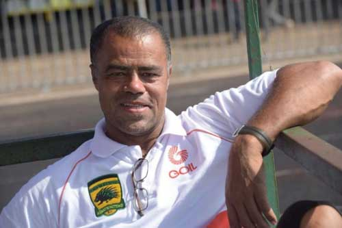 Breaking: Kumasi Asante Kotoko sever ties with Coach Stephen Polack