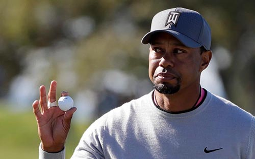 Tiger Woods asleep at wheel of car before Florida arrest, not drunk: police