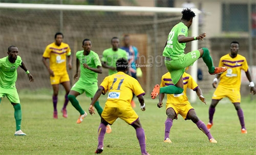 Hearts hold off Aduana, Kotoko maintain pressure for top spot as Wa All Stars and AshGold continue to fade off