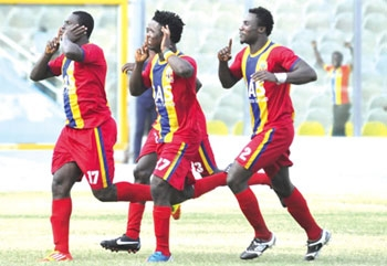 FCPPL Match Day 23 Preview: AshGold go for double, Chelsea eye victory over liberty as Kotoko and Hearts seek a reversal of fortune