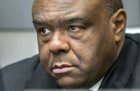 ICC sentences DR Congo's Bemba to 18 years in jail for war crimes