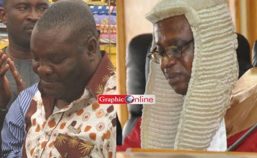 How we nabbed over 180 corrupt Judges and Judicial Staff – Anas Aremeyaw