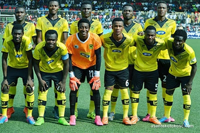 Ghana Premier League Match Day 7 Preview: All Stars take on Bechem Utd, Kotoko eye victory against Dreams FC as AshGold and Hearts of Oak seek to end winless