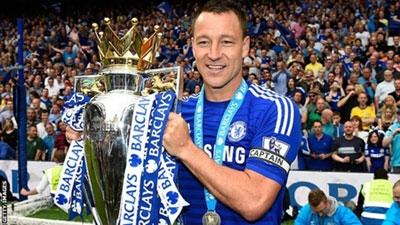 Chelsea offers John Terry one-year contract