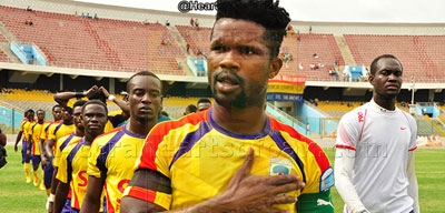 Hearts of Oak move to summit, Chelsea humble Kotoko and Aduana wins one at last