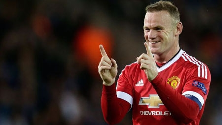 Wayne Rooney to miss Manchester United's trip to Chelsea through injury