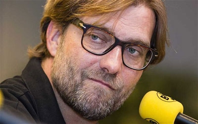 Jurgen Klopp Set To Be Unveiled As Liverpool Manager On Friday
