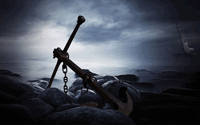 CHRISTIANITY: WILL THE ANCHOR HOLD?
