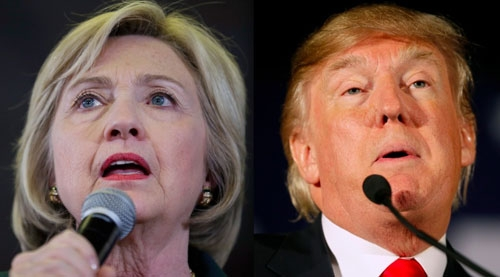 2016 US Presidential Primaries: Hillary Clinton takes Nevada, Trump wins South Carolina and Jeb Bush suspends campaign