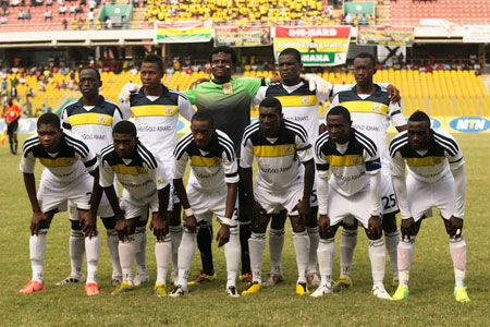 FCPPL Match day 29 Preview: AshGold on the verge of winning FCPPL title as relegation battle heats up with Kotoko, Bechem, Lions and Olympics in must win matches