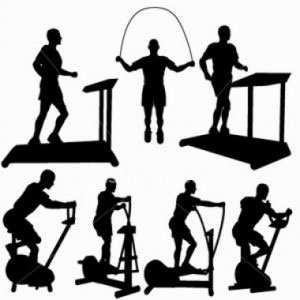 One Hour of Exercise a Day Offsets Damage of Sitting 8 Hours