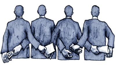 Corporate governance as antidote to corruption