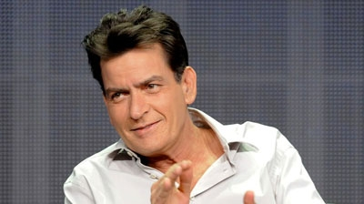 Charlie Sheen says he has HIV virus, has paid millions to keep it secret