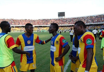 FCPPL Match Day 6 Roundup: AshGold maintain lead, Olympics stun Hasaacas, Hearts pip Kotoko and Edubiase grabs dramatic late win