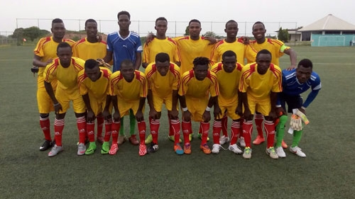File - Roberto FC  - Berlin FC and Mpuasuman stunned, Karela end Goldstars unbeaten run, Elmina Sharks split points with Deportivo and unsung Kotoku Royals shock Heart of Lions