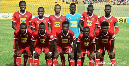 Kotoko eye first victory of the season as Hearts, All Stars and Dreams FC battle for top spot