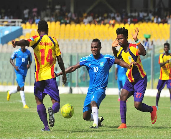 CAF Confederations Cup: Hearts to face severe test in Tunis against Esperance