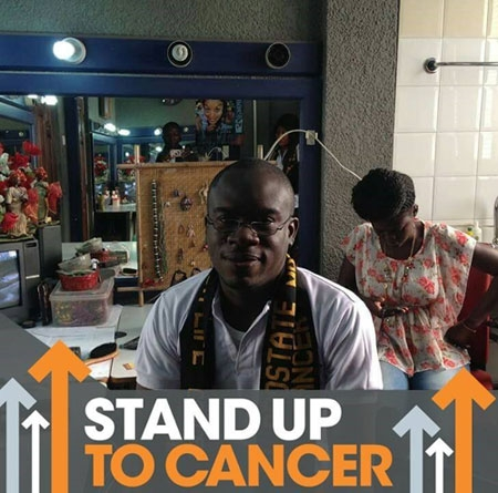 26 men die daily of Prostate Cancer in Nigeria… Men's Health Charity to intervene - Prof. Obu