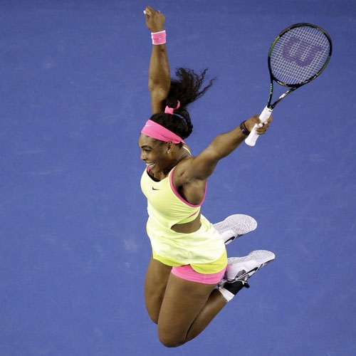Serena Williams wins Australian Open, 19th Grand Slam