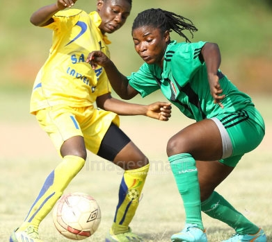 Hasaacas Ladies take on Bafana, Police Ladies eye victory over lowly Halifax