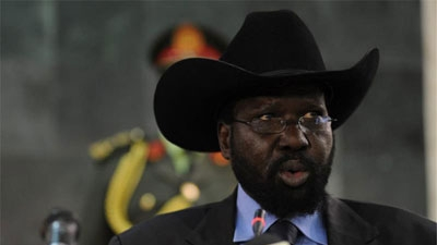 South Sudan extends President Kiir's term for two years