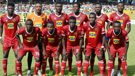 Liberty Professionals, Wa All Stars, Ebusua Dwarfs look to play spoilers against Hearts, Kotoko and Aduana in midweek