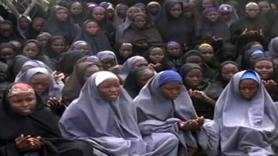 Boko Haram demands release of fighters in return for Chibok girls in new video