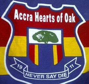 Accra Hearts of Oak steal Great Olympics striker Agbashie Dotse