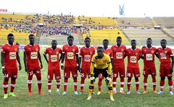 FCPPL Match Day 16 Preview: Kotoko take on Edubiase, Hearts vs Olympics and AshGold eye revenge over Wa All Stars
