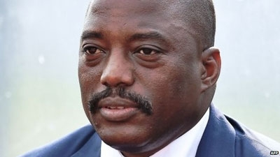 DR Congo presidential vote set for November 2016
