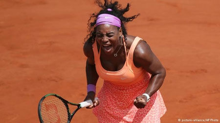 Serena Williams fends off late comeback to win 20th Grand Slam title