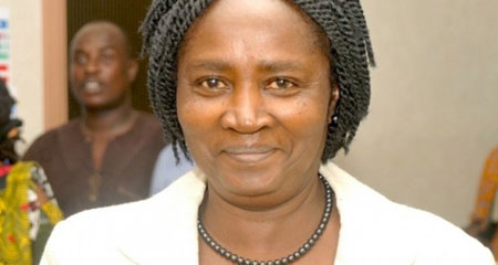 Prof. Jane Naana Opoku-Agyemang - Minister of Education