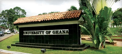University of Ghana's new strategic plan and national development
