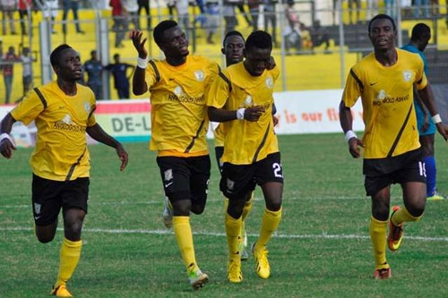 FCPPL Match Day 29 Roundup: AshGold wraps up FCPPL title, Hearts of Oak escapes relegation, and Kotoko boost survival chances as outlook remains murky for teams on bottom half of the log