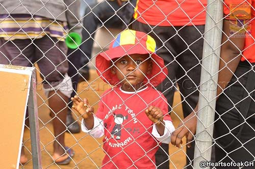ACCRA HEARTS OF OAK'S MANAGEMENT CALLS FOR CALM AFTER 5-0 THRASHING BY WAFA - Photo credit: @heartsofoakGH
