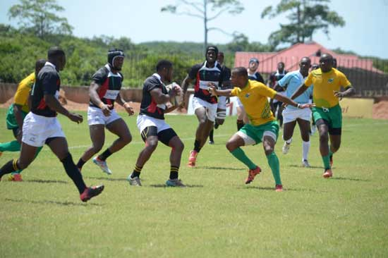 Ghana and Ivory Coast Name Teams For First Tri-Nations Rugby Match